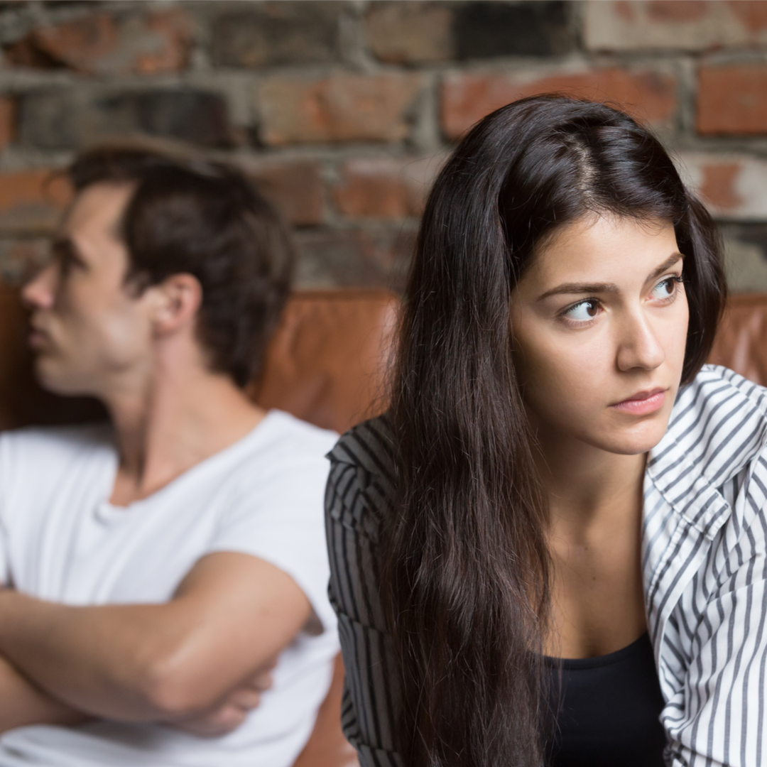 How to Know When Your Marriage Is in Trouble
