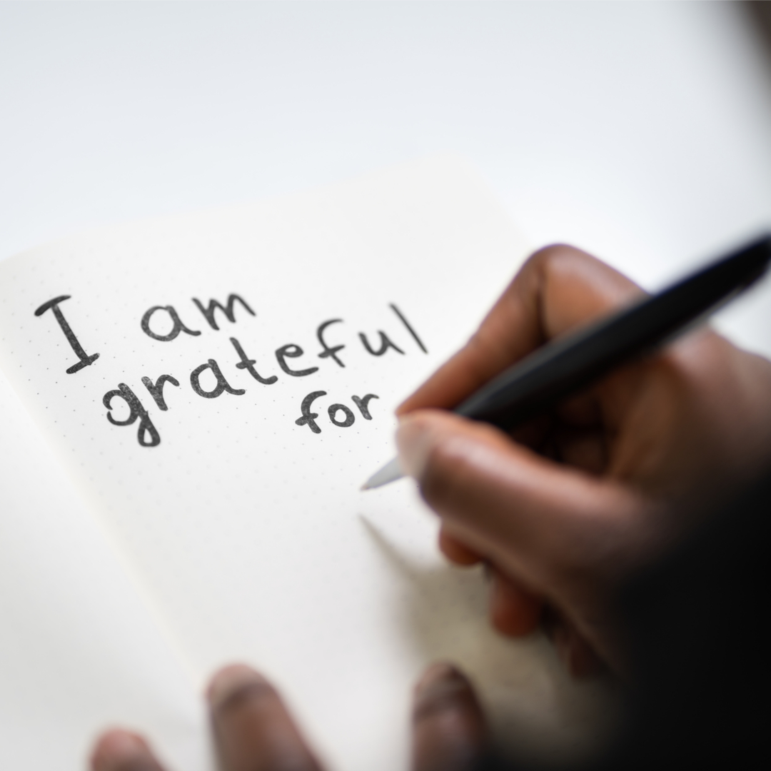 How to Reduce Grumbling and Increase Gratitude